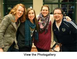 Student Leadership Expo: Photogallery