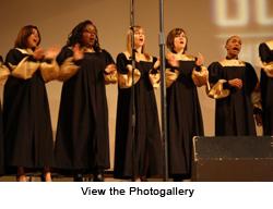 Gospel Fest 2012: Photogallery