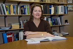 Dr. Lynn White