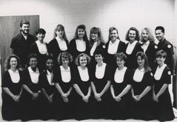 Nursing Class of 1992
