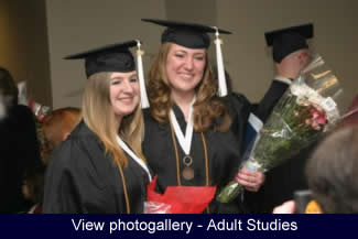 View Photogallery - Adult Studies