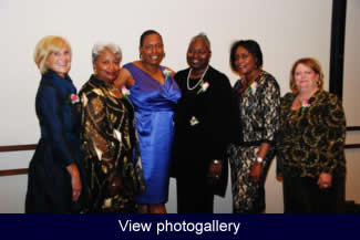 Sister to Sister Ball - View Photogallery