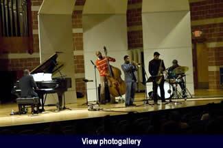 Jazz Night - View Photogallery