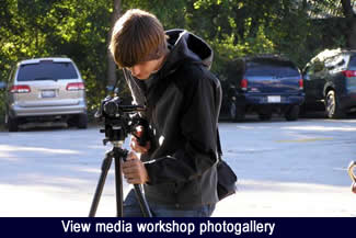 Media Workshop Photogallery