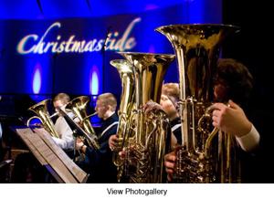 Christmastide 2011