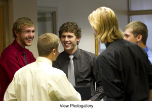 Business Presentations: Photogallery
