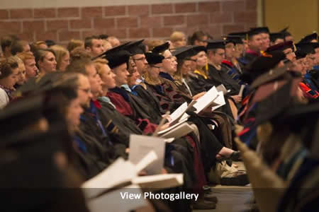 Convocation 2014 - Photogallery