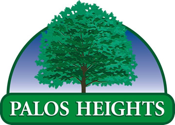 Palos Heights city logo