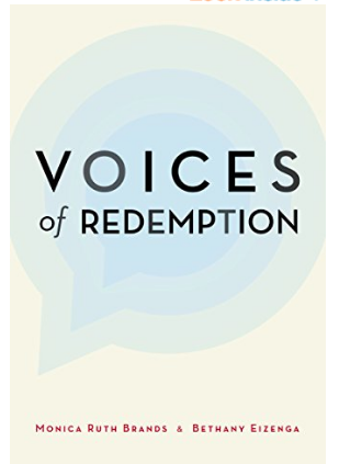 voices of redemption book