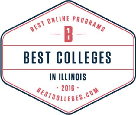 Top 15 Online School in Illinois