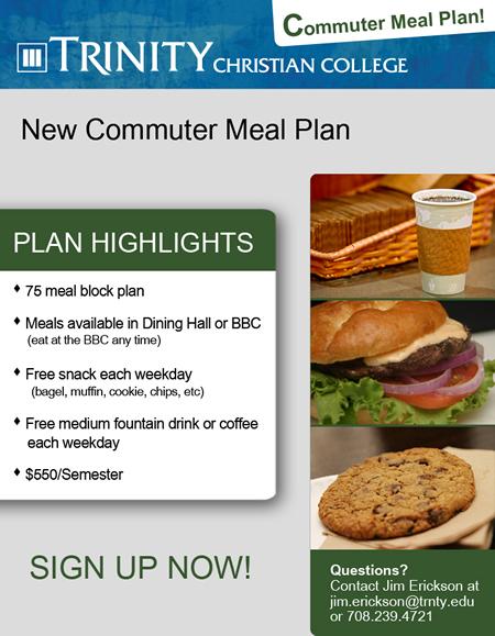 Commuter Plan