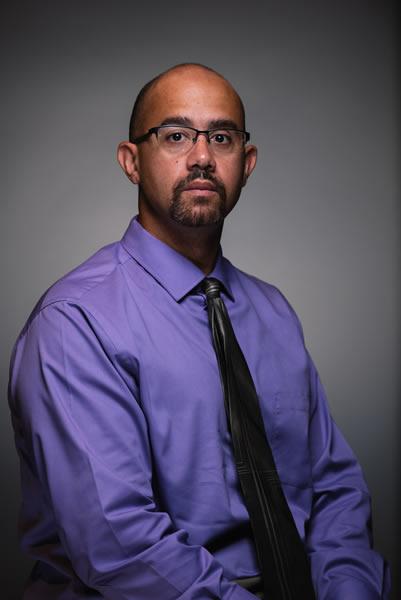 Dr. David Brodnax