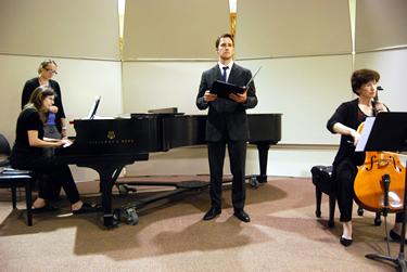 Musical Recital
