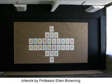 Ellen Browning artwork