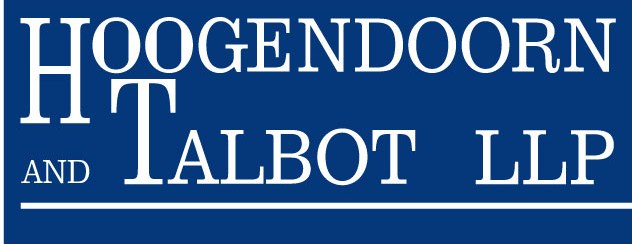 Hoogendorn & Talbot
