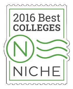 Niche Ranking Logo