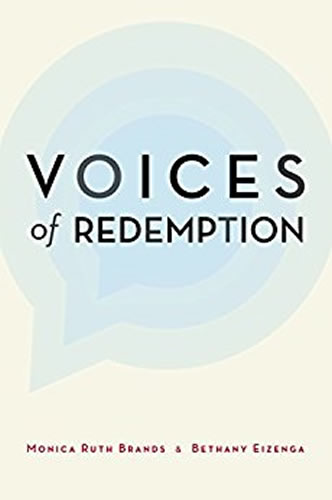 Voices of Redemption cover