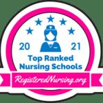 Top Ranked Nursing Schools 20-21