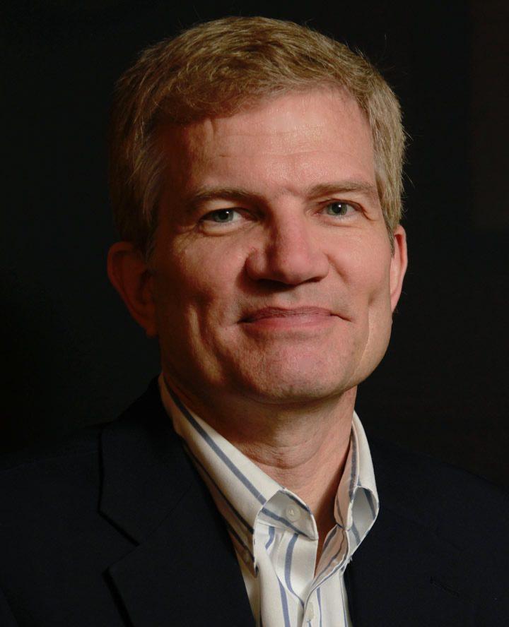 Mike Trochuck