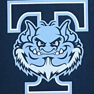 Trinity Reveals Updated Troll Mascot new logo