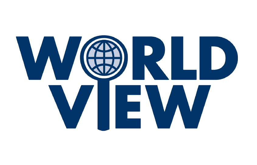 world view speakers logo