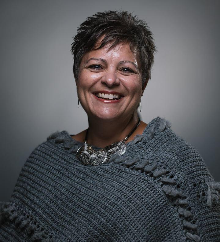 AnnMarie Humenik profile