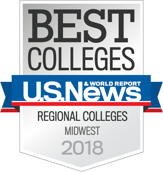 Trinity Ranked #20 by U S  News for Best Regional Colleges