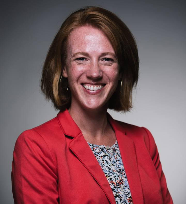 Becky Starkenberg profile