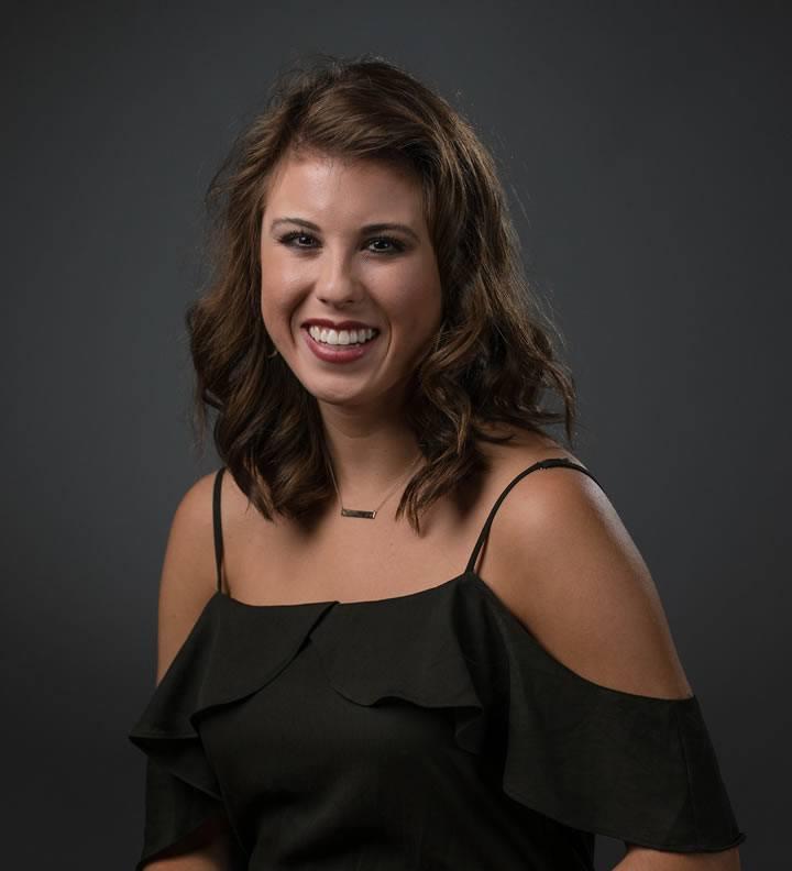 Courtney Kalous profile