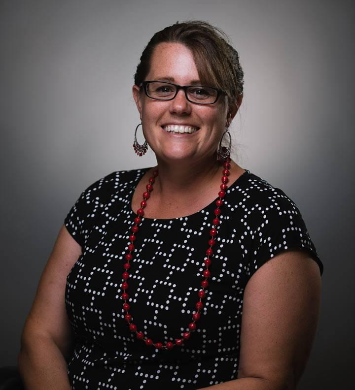Emily Bosscher profile