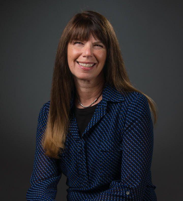 Ginny Carpenter profile