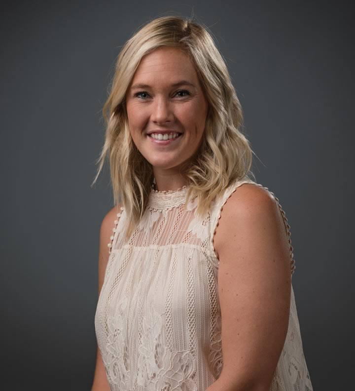 Jenna Dutton profile