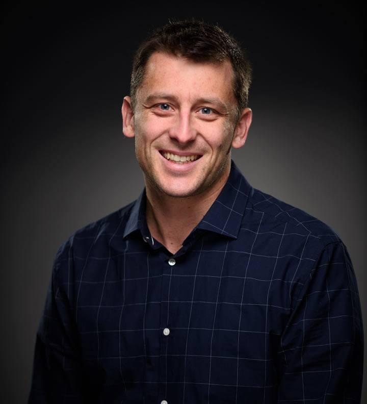 Jeff Timmer profile