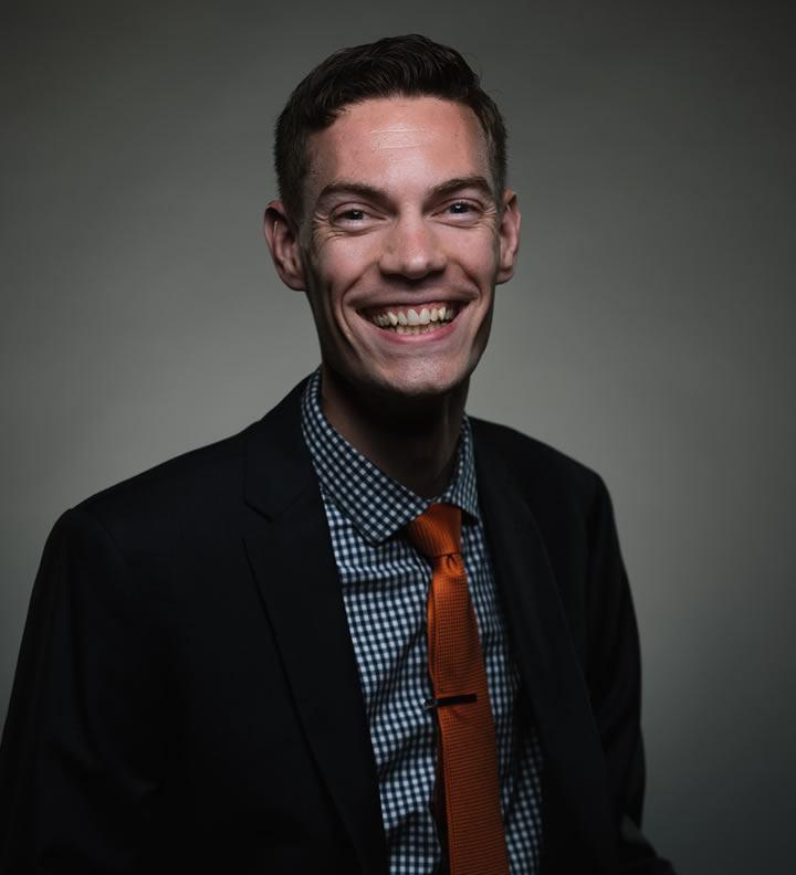 Nate Laning profile