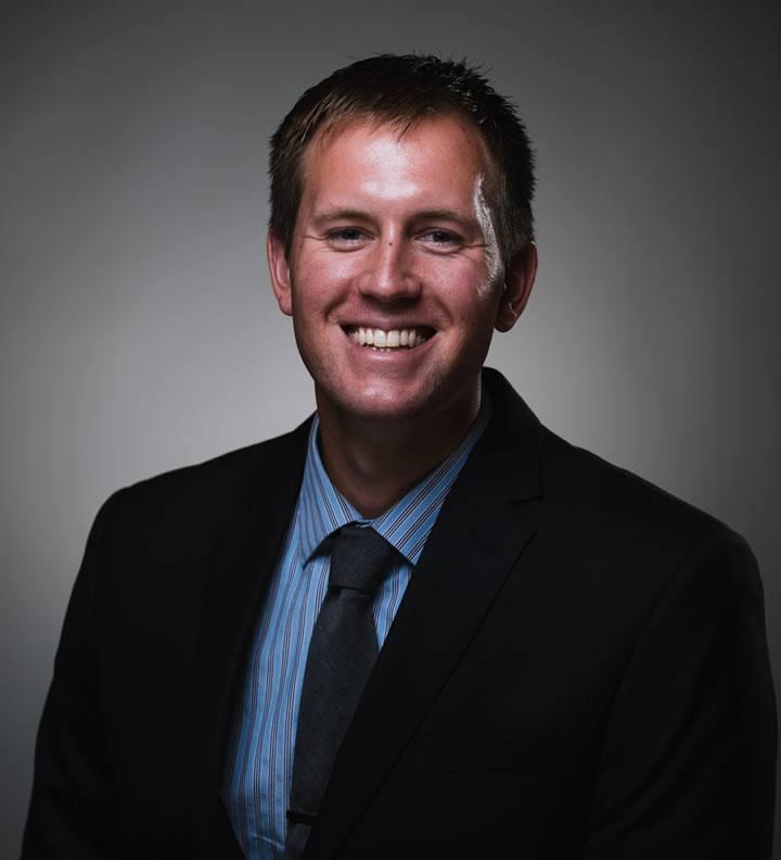 Ryan Zantingh profile