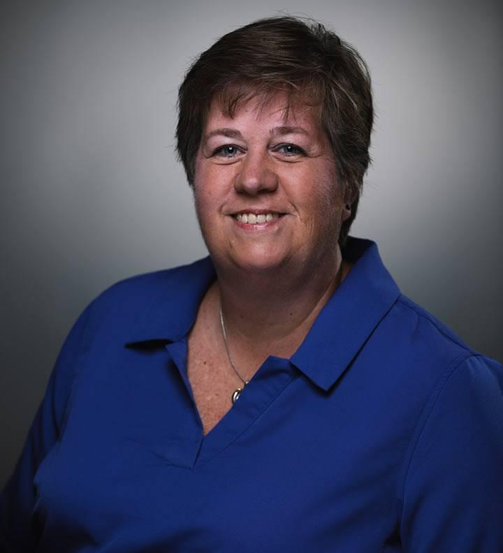 Sharon Boss profile
