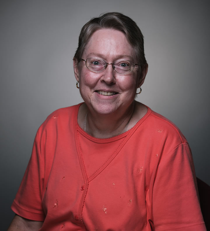 Sandra Taeuber profile