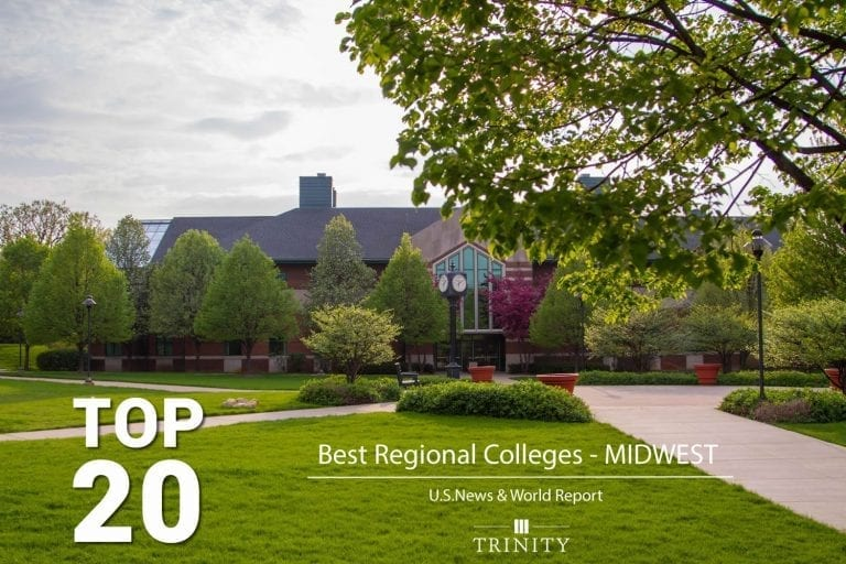 Top 20 Midwest