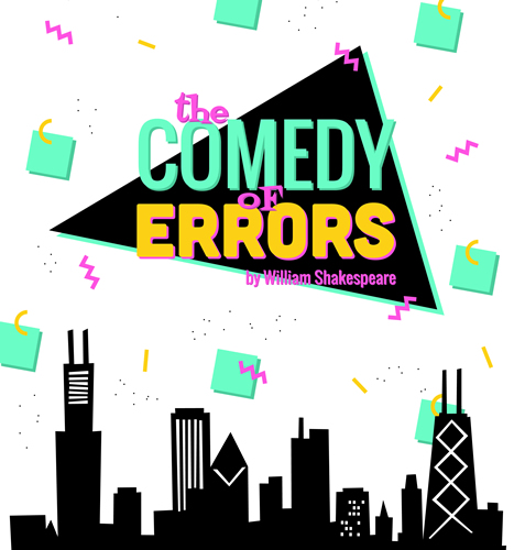 Comedy of Errors Play
