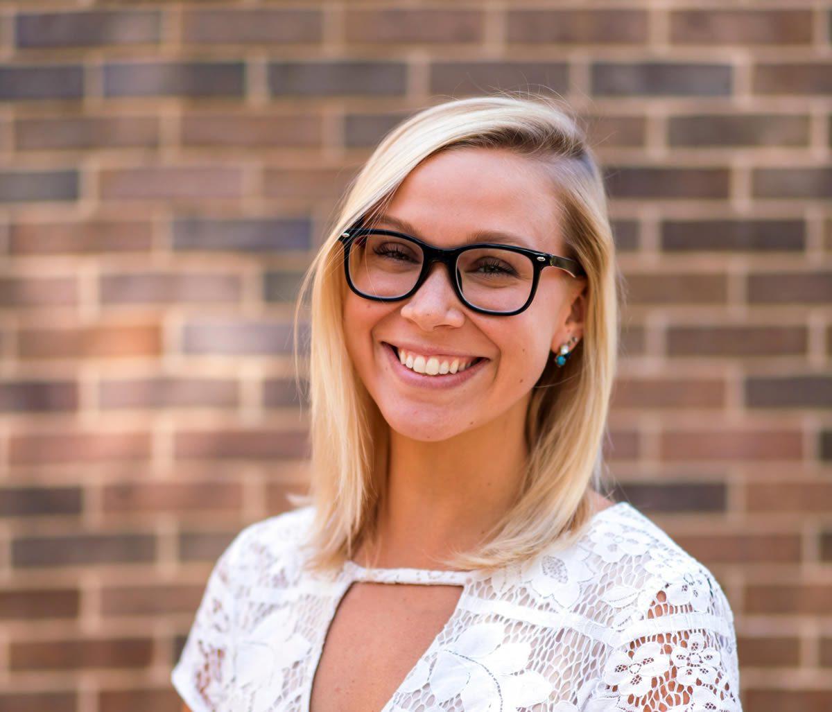 Samantha Newsome, MA
