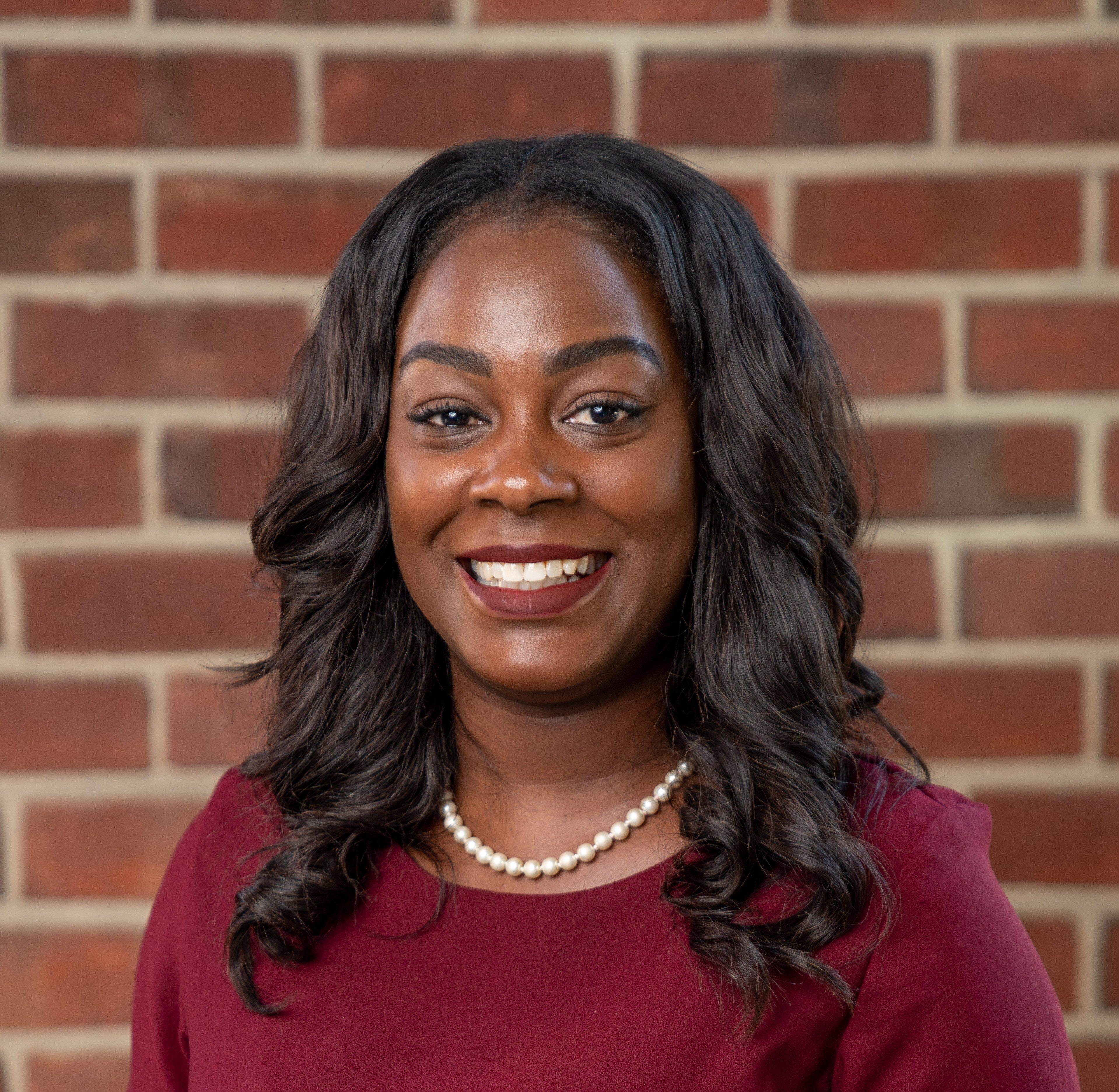 Sharina Porter