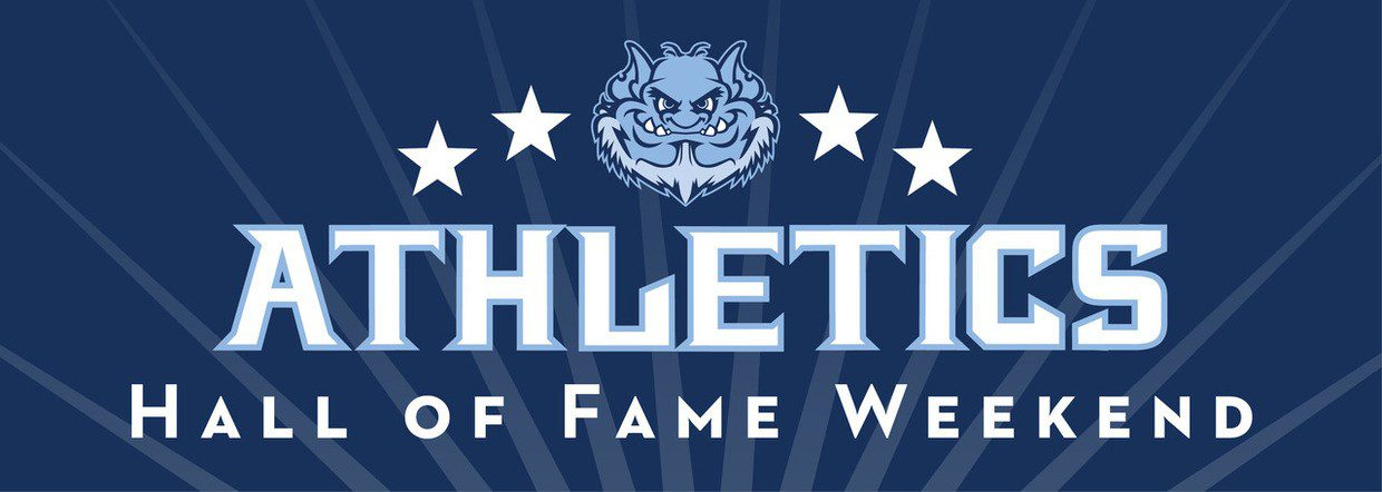 Athletics Hall of Fame Weekend