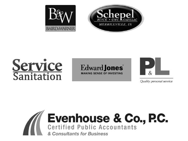 TBN Sponsors: B&W, Schepel, Service Sanitation, Edward Jones, P&L, Evenhouse & Co, P.C.