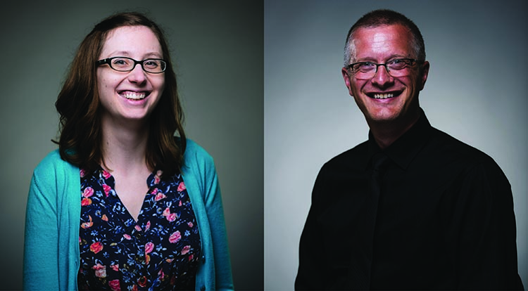 Dr. Keeley-Jonker and Dr. Mattson publish in scholarly journals
