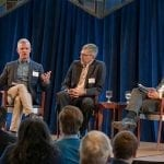 TBN panel discusses doing well by doing good