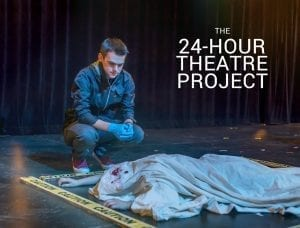 24 Hr Theatre Project