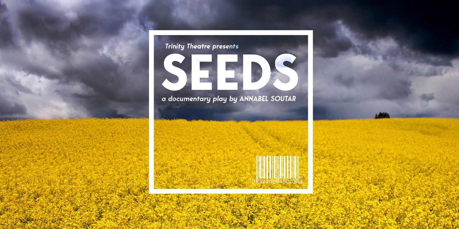 Seeds, a documentary by Annabel Soutar