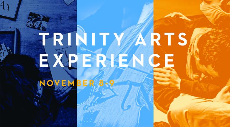 Trinity Arts Experience