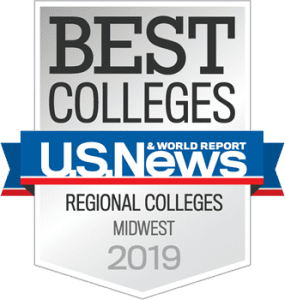 USNews Badge - 2019
