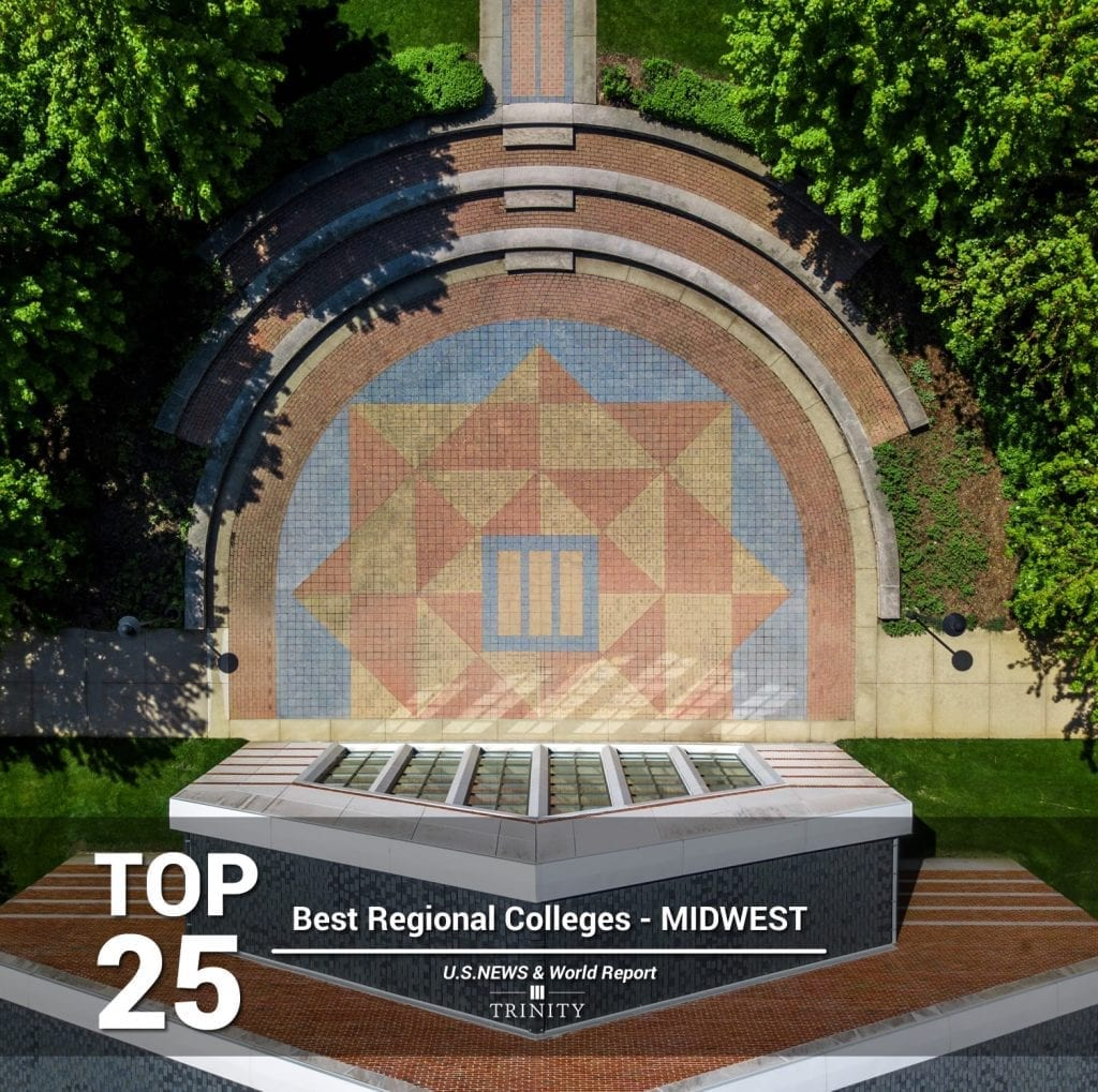 Top 25 - Best Regional Colleges - Midwest U.S. News & World Report